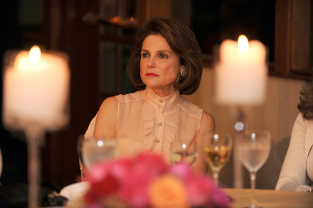 Tovah Feldshuh ©Susan Farley Photography/NYC and Westchester Portrait Photographer