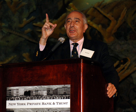 Ben Stein © Corporate Events Susan Farley NYC, New York Photographer