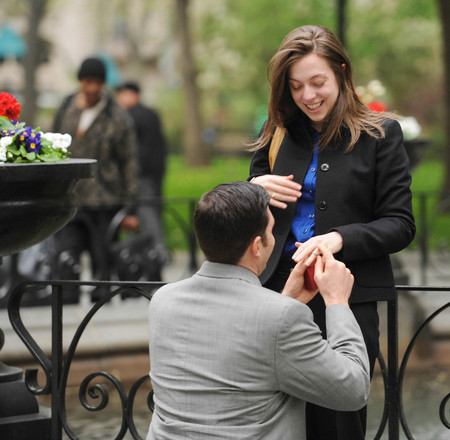 NYC ENGAGEMENT/Proposal
